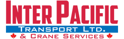 Inter Pacific Transport Ltd logo